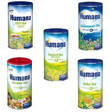 Baby Instant Tea Drink Fennel,Natal,Fruit,Good Sleep Milk Formation 200g