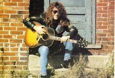 Bon Jovi - Jon - Guitar - Aufkleber - Sticker - Neu