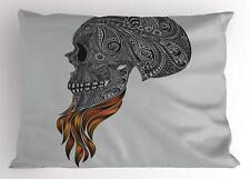Indie Pillow Sham Decorative Pillowcase 3 Sizes Bedroom Decor