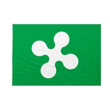 Bandiera da bastone Lombardia 70x105cm