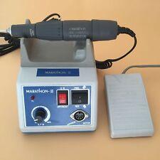 Dental Lab Marathon N3 Micromotor Micro motor 35,000RPM Handpiece Saeyang IT