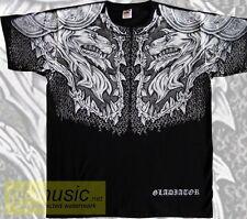= t-shirt GLADIATOR - ARMOUR / ALLPRINT -size XXL koszulka