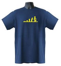 LEGO EVOLUTION FUNNY TOY T-Shirt S-XXL