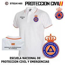 POLOS ESCUELA NACIONAL DE PROTECCION CIVIL Y EMERGENCIAS  M1