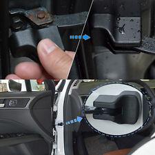 4x Door Check Arm Protection Covers For Toyota Land Cruiser J200 Prado J120 J150