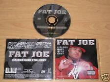 Fat Joe/Jealous ones still Envy (Atlantic 7567-83472-2)
