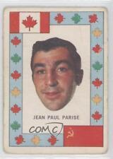 1972 O-Pee-Chee Team Canada JEPA JP Parise Minnesota North Stars (National Team)