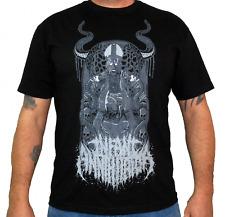 INFANT ANNIHILATOR (Priest Throne) Mens T-Shirt