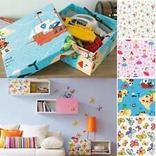 7,2€/m² Selbstklebende Kinder-Zimmer Folie Klebefolie Möbelfolie Bastelfolie