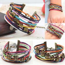 Brandneues Infinity Serie 2- Vintage Freundschaft Armband- Bracelet- Damen