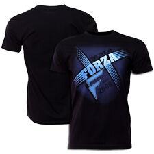"Forza ""Crossroads"" T-Shirt - Black"