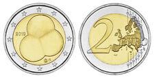 FINNLAND 2 EURO 2019 VERFASSUNG UND FRÜHERE AUSGABEN ZUR AUSWAHL