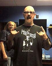 Judas Priest Halford BROS BEFORE HOES kbd slayer exodus metallica mentors nofx