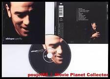 "PASCAL OBISPO ""Superflu"" (CD) 1996"