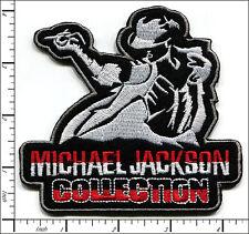20 teilig bestickt Eisen auf Patche Michael Jackson Sammlung AP056mJ