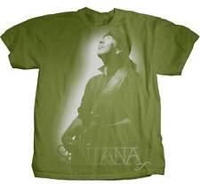 SANTANA - Shimmer Premium Prints - T SHIRT S-M-L-XL Brand New - Official T Shirt