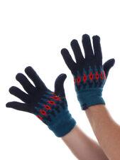 O'Neill guantes Guante Blau Reissue Patrón forro polar