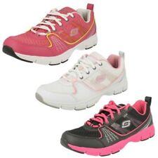 Scarpe da donna rosa Skechers sintetico | Acquisti Online su