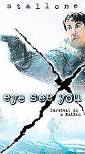 Eye See You (VHS, 2002)