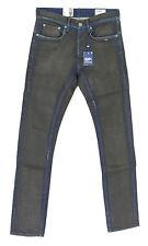 G STAR RAW jeans slim homme 3301 SLIM DARK COBLER 50127 5298 2838