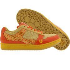 $120 JB Classics Getlo Loan Shark orange  premium fashion sneakers sz 10 11