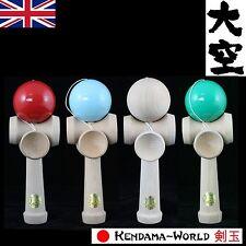 OZORA sourire 5 Cup japonais kendama JKA certifié Jouet Fun compétence choix de couleurs