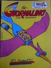 Il Giornalino 32 1993 Più in alto delle stelle Scooby D