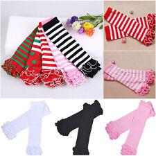 Baby Arm Leg Warmers Socks Toddler Boys Girls Socks Gym Dance Leggings Warmers