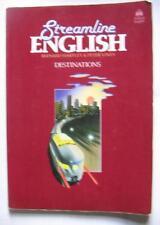 Streamline English de Bernard Hartley & Peter Viney