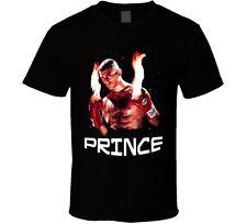 Naseen Hamed Boxer Sports T Shirt