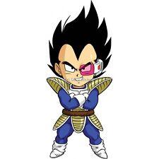 Sticker enfant Manga Dragon Ball Z DBZ 15124 15124