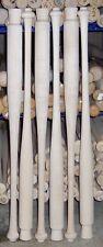 Wood Softball Bats (Blem Bats) Maple, Ash & Birch - SELECT LENGTHS YOU NEED