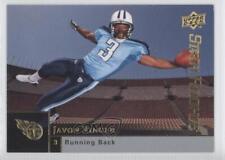 2009 Upper Deck #256 Javon Ringer Tennessee Titans RC Rookie Football Card