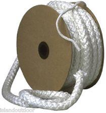 LavaLock 1,000 deg Fiberglass Gasket rope Tetraglass wood pellet stove seal wick