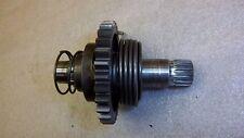 1993 Suzuki RM250 Kickstarter gear mechanism kick starter 93 RM 250