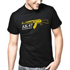 Kalaschnikov ak-47 | ak47 | CS: S Style | Geek | Gamer | Nerd | S-XXL T-shirt