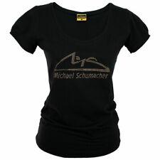 Michael Schumacher Ladies Top 'Logo'
