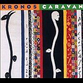 1 CENT CD Caravan - Kronos Quartet