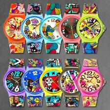 Chic-Watches Damen Uhr Mädchen Armbanduhr Chic Lady Koll..  UC04X [Chic Watches]