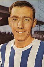 Football Photo>HAROLD JARMAN Bristol Rovers 1960s