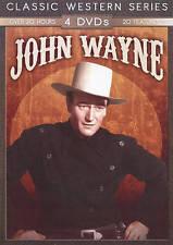 John Wayne 20 Features Sealed