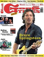 GoodTimes 4-2005 Bruce Springsteen, Cream, Stones, Janis Joplin, Ian Gillan ...