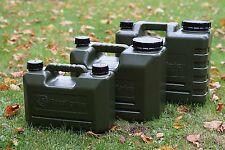 Ridge Monkey Cardine carpa Heavy Duty 5 o 10 litri di acqua Carrier ridgemonkey