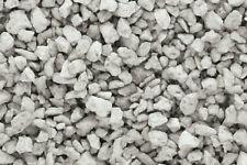 Woodland Scenics BALLAST rotaie pietrisco grigio 2 Varianti grana fine/media