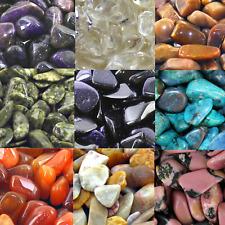 Natural Healing Crystals Reiki Chakra Rare Gemstones Massive Choice Sets of 10