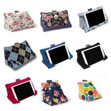 Coz-e-Reader IPad Ebook Tablet Ereader Smartphone Morbido Cuscino titolare Stand UK