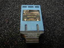 OCP DTR-1250-3.3-SM-L2 3.3V 1X9 Gigabit Ethernet Laser Transceiver **NEW**
