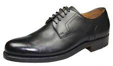 Gordon & Bros. 4365 Levet rahmengenähte Schuhe Goodyear Welted edler Plain Derby