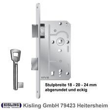 Cerradura de puerta habitación mortaja KFV Stulp 18 20 24 Multi color