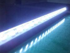 5 X 72 LED Strip GRILL Lights Bar w/V Groove Hard Rigid Exhibition Hall Display